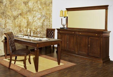Casa Ampia-τραπεζαρία Αρίων-τραπέζι-καρέκλα-μπουφές-dining table-έπιπλα-διακόσμηση σπιτιού-ιδέες και λύσεις