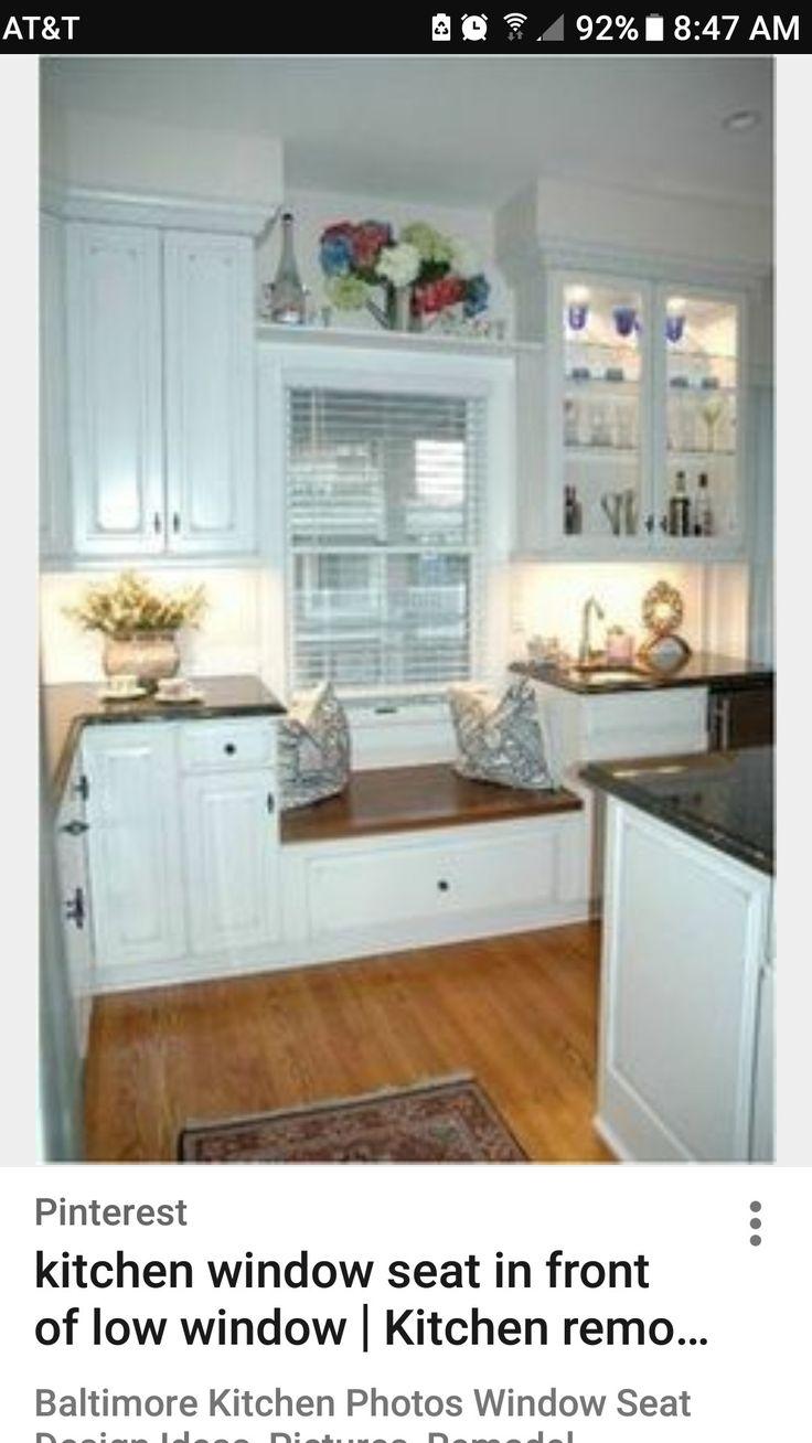 29 best kitchen floor transition images on Pinterest | Floors ...