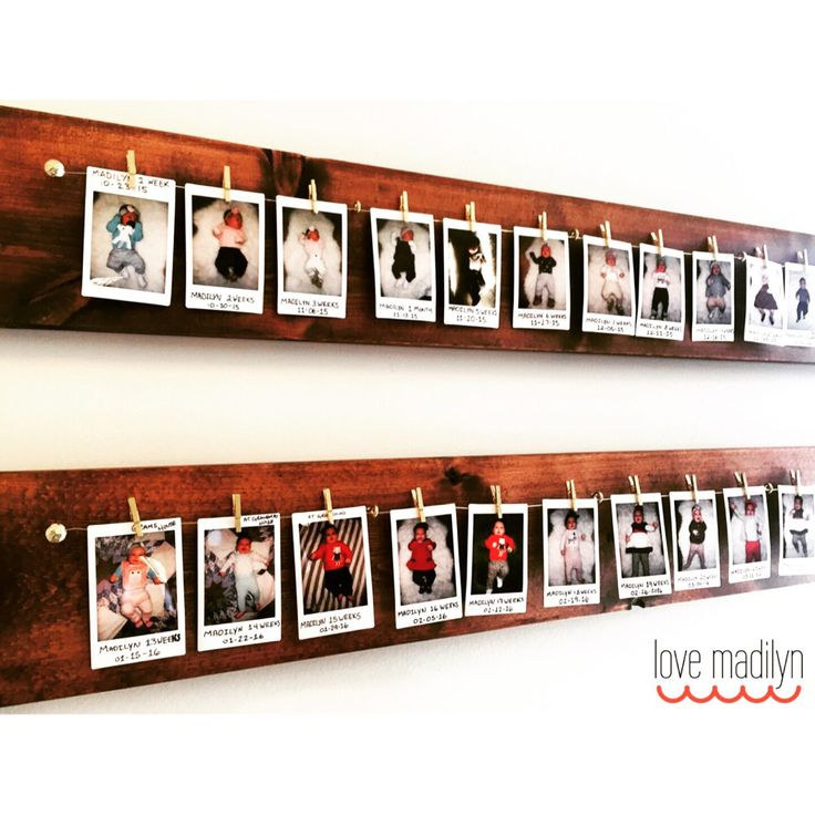 Best 25 Polaroid Display Ideas On Pinterest