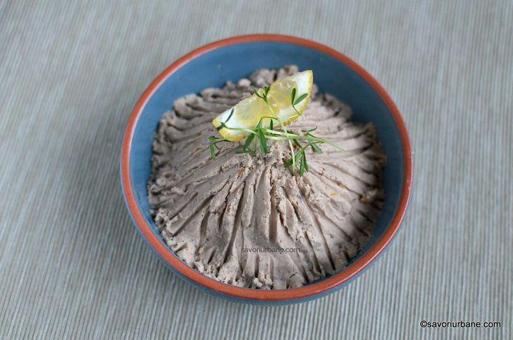 Pasta de peste extrafina si gustoasa reteta simpla savori urbane