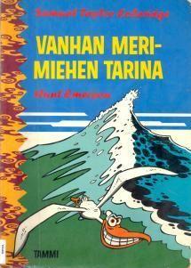 Vanhan merimiehen tarina   Kirjasampo.fi - kirjallisuuden kotisivu