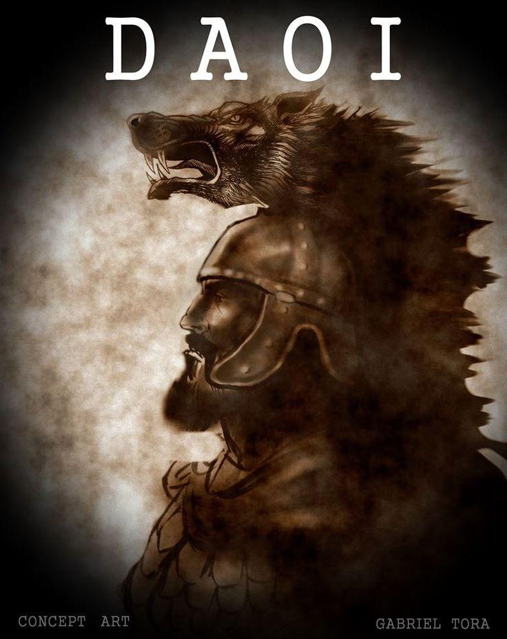 Dacians,Daoi,Danae,Getae,Goths