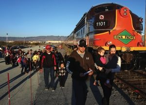 54 best Train to Christmas Town images on Pinterest | Train to ...