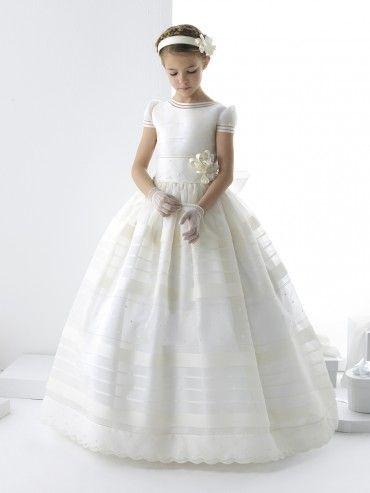 vestidos primera comunión df - Google Search