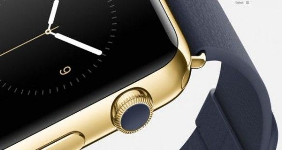 Ceas Apple Watch – SPECIFICATII, IMAGINI, PRET, LANSARE on http://www.fashionlife.ro
