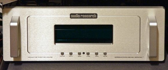 Audio Research Reference Phono 2SE