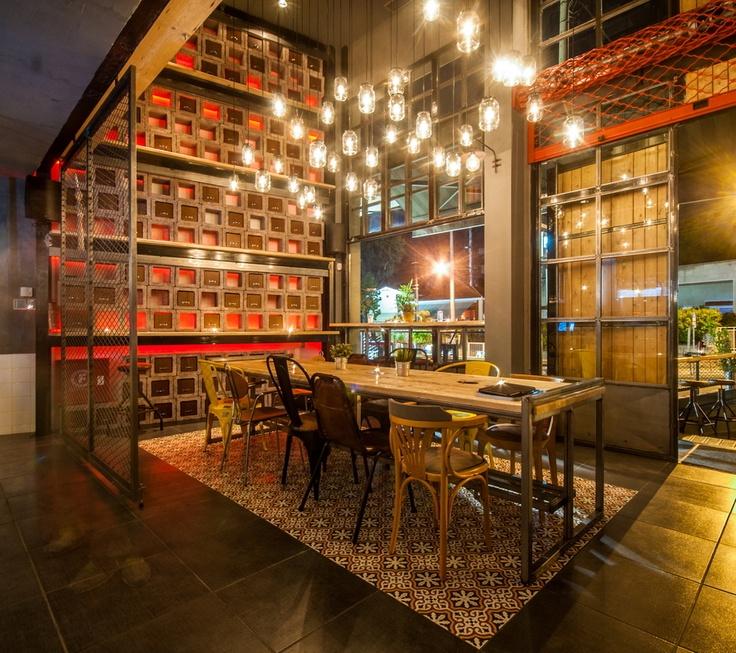 Melouk Cafe Bar