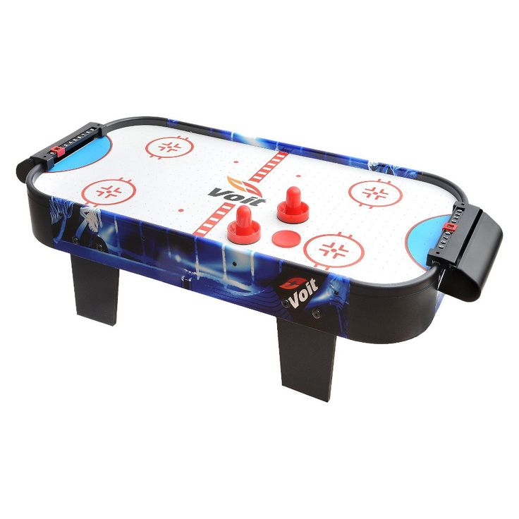 Voit Table Top Air Hockey Game - 32