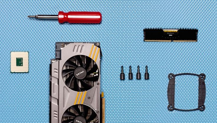 If you want the strongest, most adaptable, and most upgradeable PC, you should build it yourself.