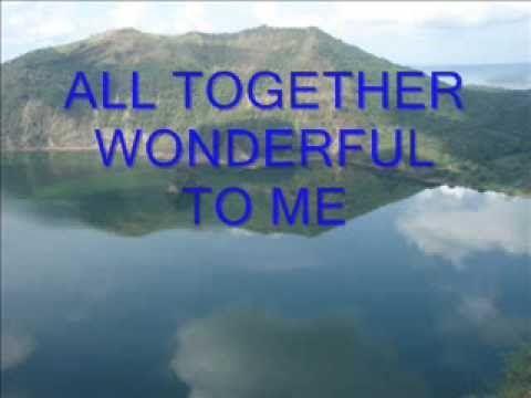 Praise and Worship Songs with Lyrics- Here I Am to Worship - YouTube