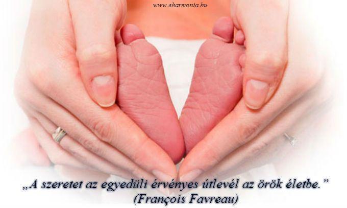 A szeretet... idézet