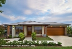 Rawson Display Homes: Metford. Visit www.localbuilders.com.au/display_homes_nsw.htm for all display homes in New South Wales