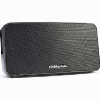 Cambridge Audio Minx Go for iPhone and Android
