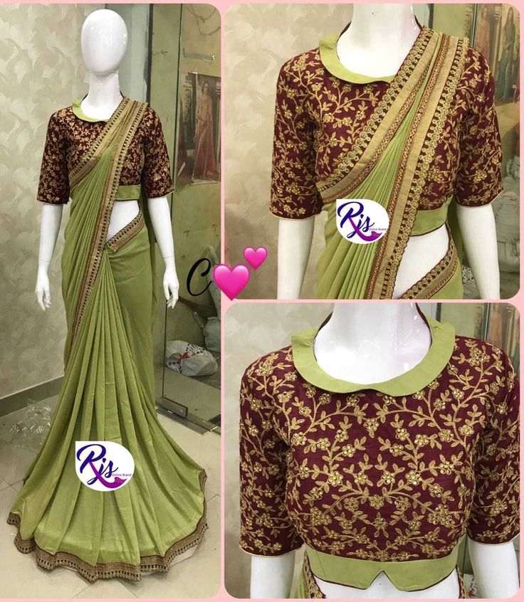 VERY NICEFABRICS AND EMBRODARY LACE AND HEAVY WORK BLOUSE UNSTICH BLOUSE BOOK FAST
