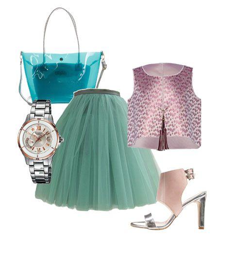 sukienki na lato, spódnice na lato