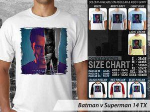 Batman v Superman 14 TX - Ocean Seven