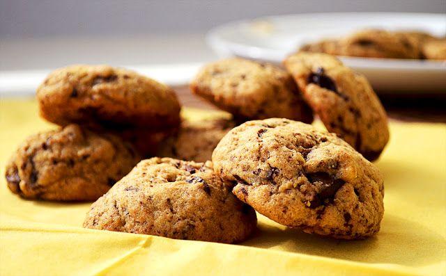 Zdravější Subway Cookies