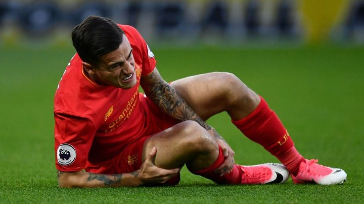 Liverpool managing Philippe Coutinho fitness ahead of Southampton - source