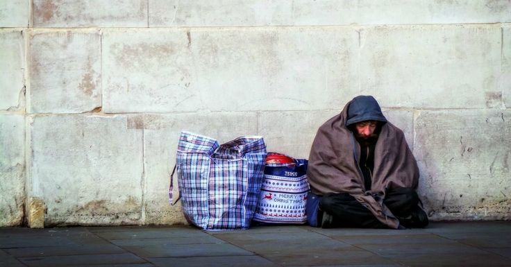 """Ten Facts about Being Homeless in USA"" (article (via Common Dreams) (14 October 2014) Offers 10 significant pieces of data about homelessness in the U.S."