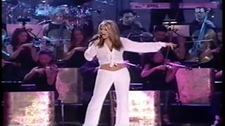 Well, as if we needed more reason to cancel the rest of the year, former pop star/HSN host Jessica Simpson posted a throwback clip of her performing at the 2001 AMA's. | Cancel December Because Jessica Simpson Is Plotting Her Return To Music In 2017