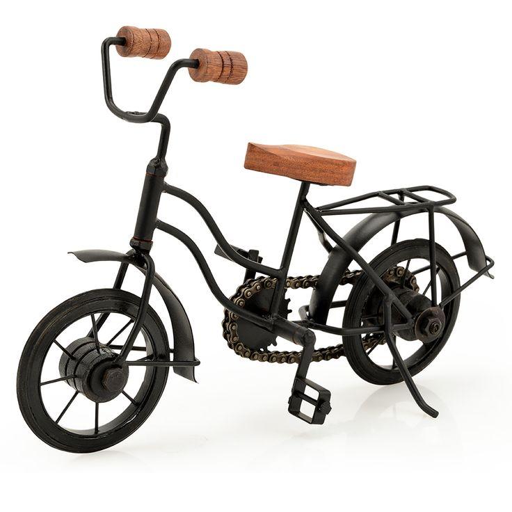 Mobexpert decoratiune negru Cycle