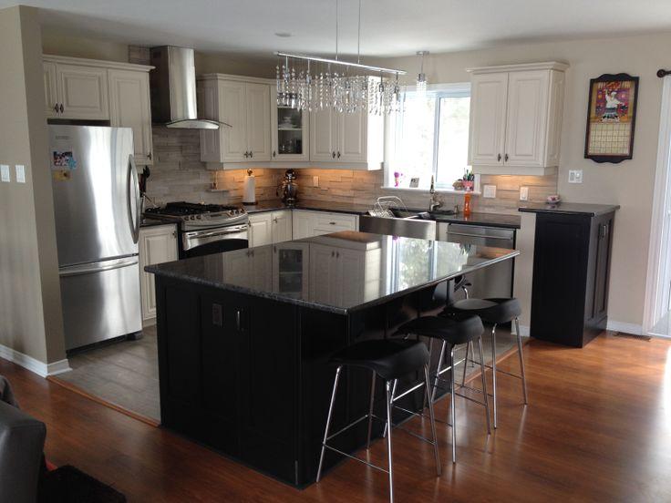 Kitchen remodel www.lbchomes.com