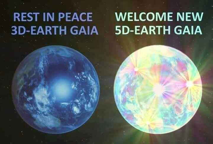 5D Gaia