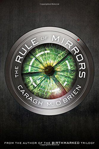 The Rule of Mirrors (The Vault of Dreamers Trilogy) by Ca... https://www.amazon.com/dp/1596439408/ref=cm_sw_r_pi_dp_x_ih1nyb38NRV8F