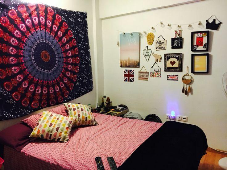 Home sweet Home  mándala love  art dreams life live