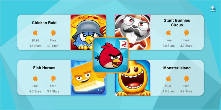 Get ready for Angry Birds 2 by practicing your catapult skills with these games. #angrybirds2 #mobilegames #indiedev