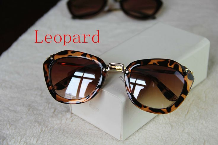 Luxury fashion brand men cat eye women sunglasses cycling sun glasses oculos de sol ray feminino Free Shipping New-in Sunglasses from Appare...