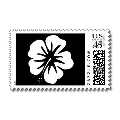 HIBISCUS POSTAGE STAMPBrother Rehearsal, Hibiscus Templates, Hibiscus Postage, Rehearsal Dinner, Georgia Nurseries, Collection Go Postal, Postage Stamps