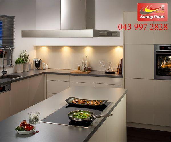 Cách sử dụng bếp điện từ: Cách sử dụng bếp điện từ