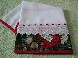 Tea towel.
