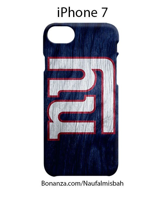 New York Giants #2 iPhone 7 Case Cover