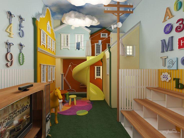детская часть в квартире: 26 тыс изображений найдено в Яндекс.Картинках