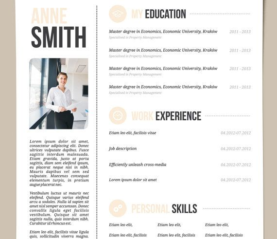 12 best resume cover letters images on pinterest resume cover