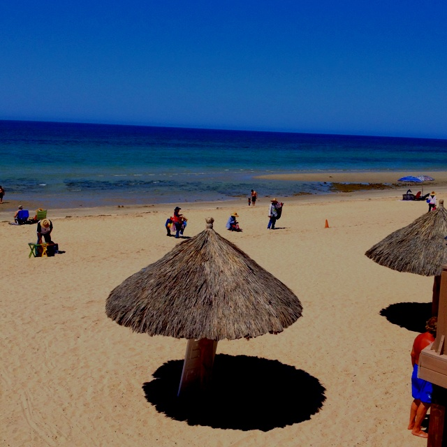 Sandy Beach: 17 Best Images About Rocky Point Mexico