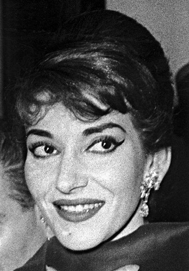 Vissi d'arte... Vissi d'amore…. Έζησα για την τέχνη, έζησα για την αγάπη… Μαρία Κάλλας, μια πραγματική Επανάσταση: 40 χρόνια από τον θάνατό της