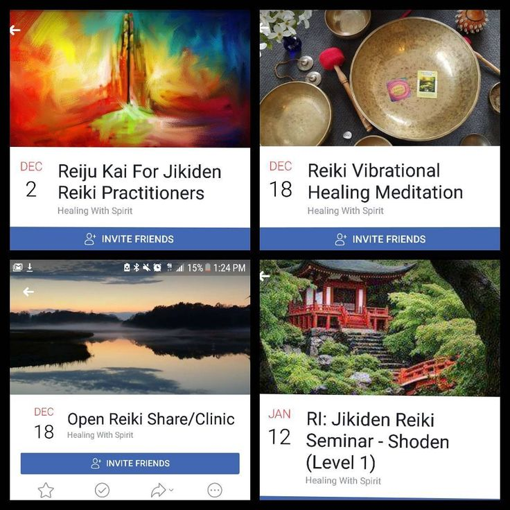 """23 Likes, 3 Comments - Laura (@laura_healing_with_spirit) on Instagram: """"Upcoming #reiki events: . . 💜 Sat 12/2 from 1-4pm: REIJU KAI FOR JIKIDEN REIKI PRACTITIONERS in…"""""""