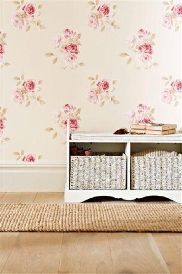 Wallpaper Rose Wallpaperwallpaper Ideaswallpaper Designscool Bedroom