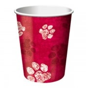 Puppy Party Paper Cups