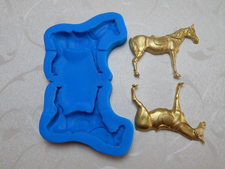 3D Kôň