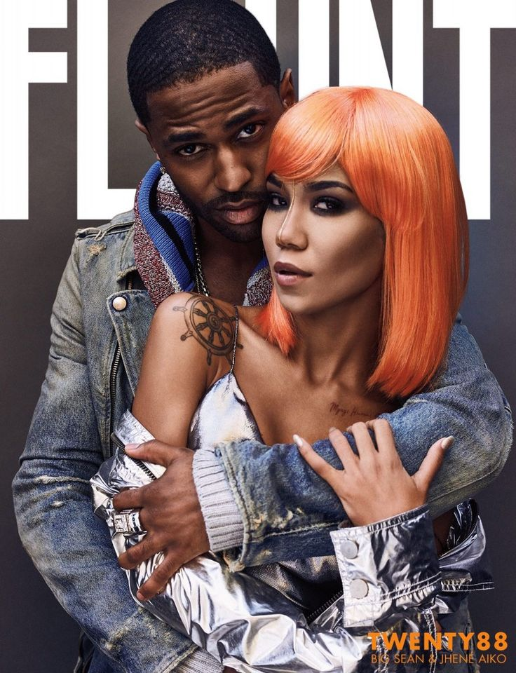 New PopGlitz.com: Big Sean & Jhene Aiko Cover Flaunt Magazine's May 2016 As New Duo TWENTY88 - http://popglitz.com/big-sean-jhene-aiko-cover-flaunt-magazines-may-2016-as-new-duo-twenty88/