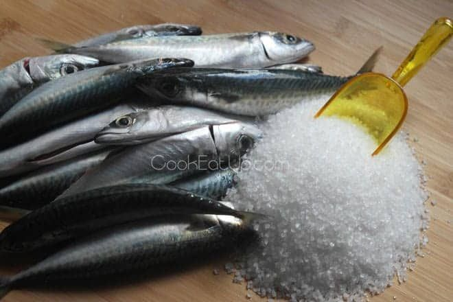 Πανόστιμες συνταγές για ψάρια και θαλασσινά ⋆ Cook Eat Up!