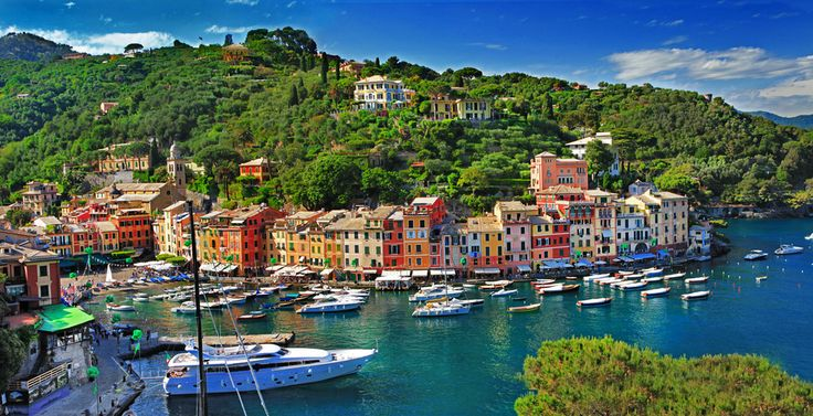 All the best places in Portofino. Find where to sleep, where to shop selective & luxe in Portofino on Mybestaddressbook.