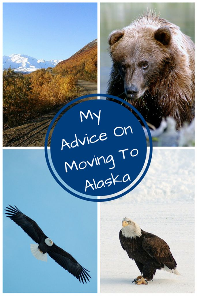What You Should Know About Moving To Alaska!