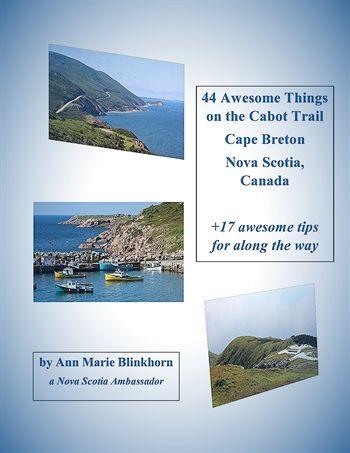 Get one-of-a-kind Nova Scotia e-books right here!