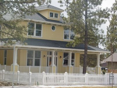 Plan 85027MS: Traditional Four Square Home Plan
