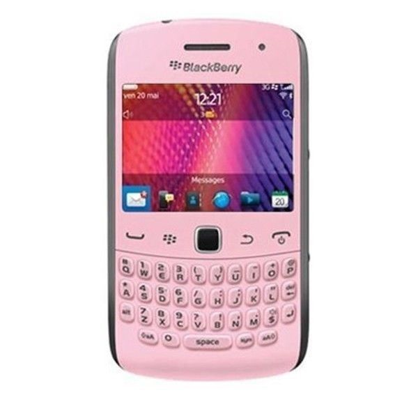 PRODUCT : BLACKBERRY CURVE 9360 FACTORY UNLOCKED 3G